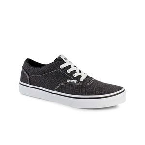 VANS | Doheny OTW Logo Black/ White | New in box